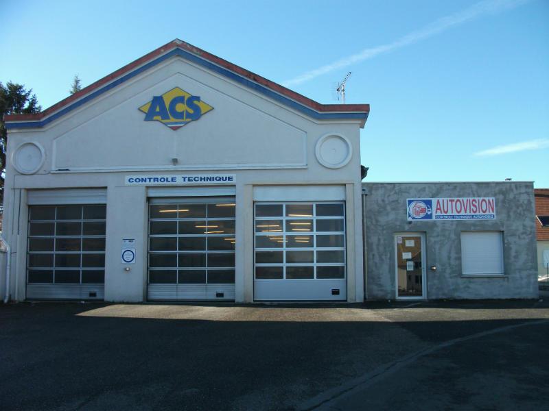 Photo du centre A.C.S