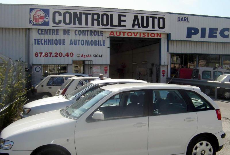 Photo du centre 2AS CONTROL