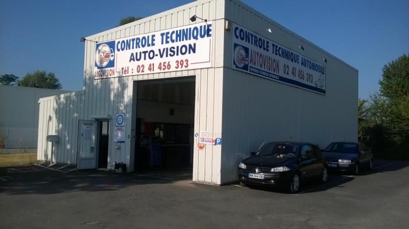 Photo du centre LBL CONTROLE