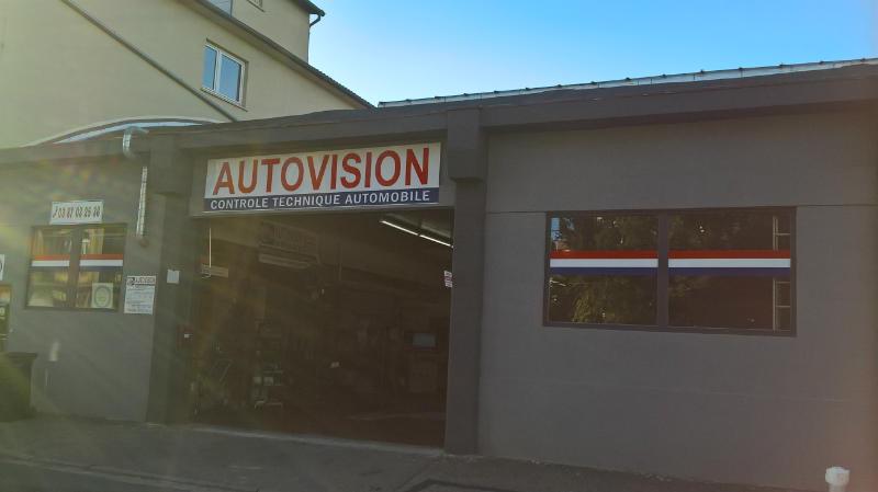 Photo du centre SECURITE AUTO