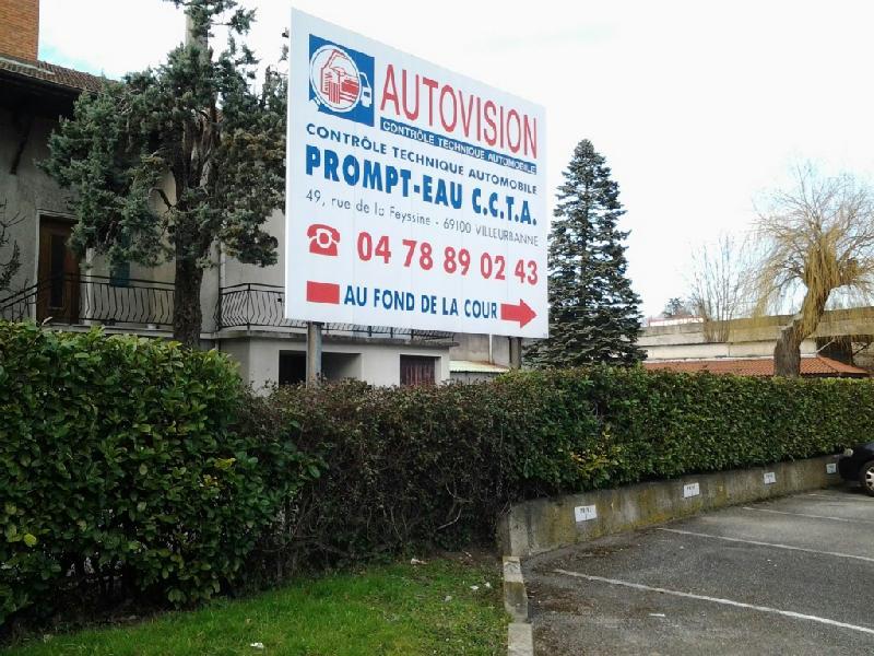 Photo du centre PROMPTCONTROLES CCTA