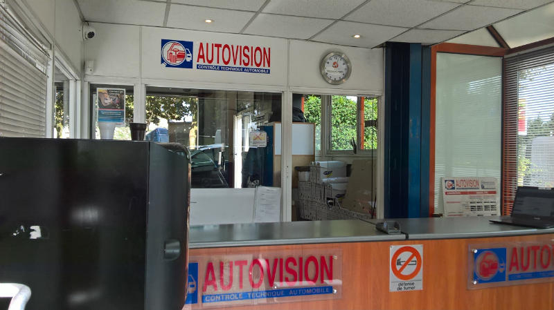 Photo du centre AUTO BILAN RN3