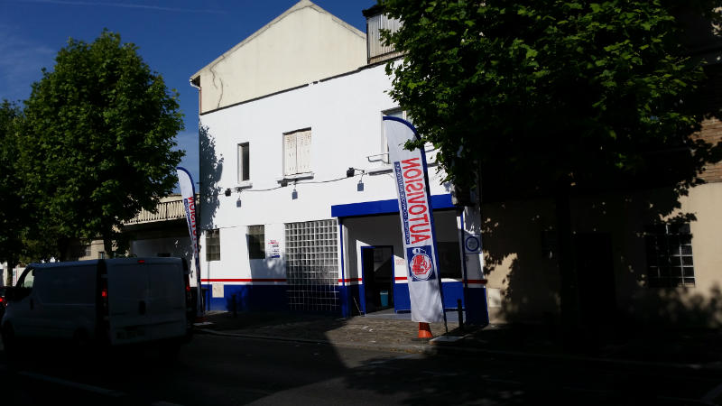Photo du centre CABM ROMAINVILLE 1