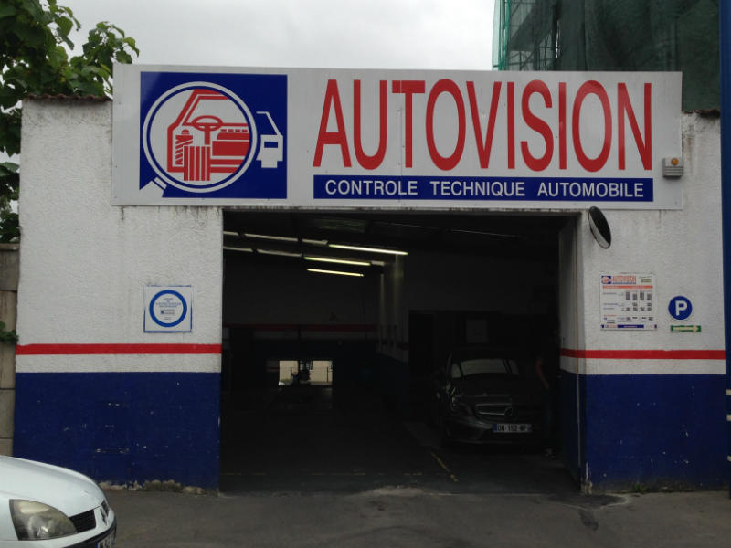 Photo du centre AUTOVISION L.K.D