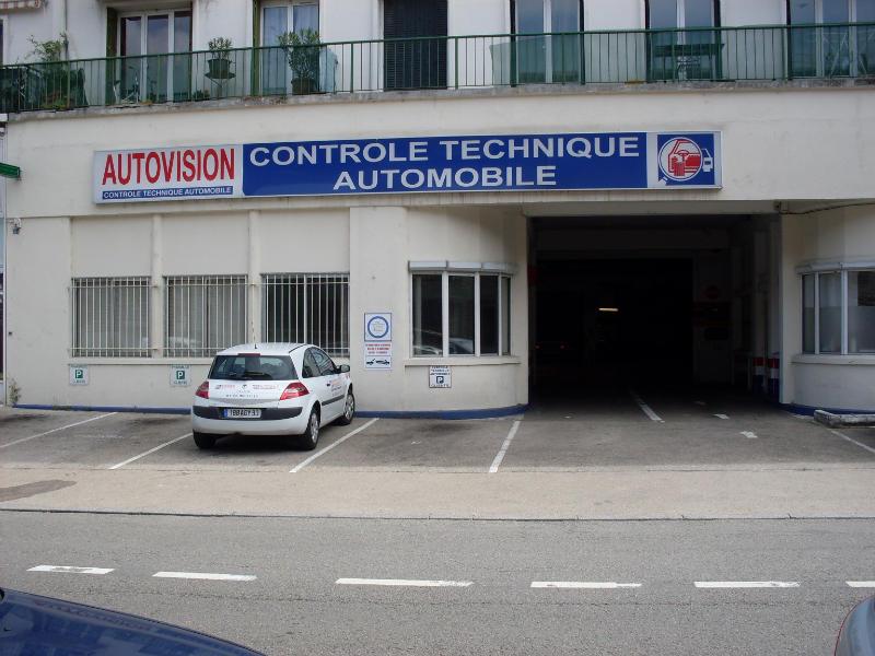 Photo du centre ACTA