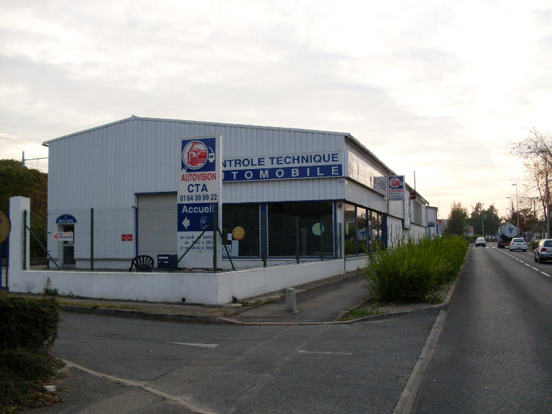 Photo du centre C T A
