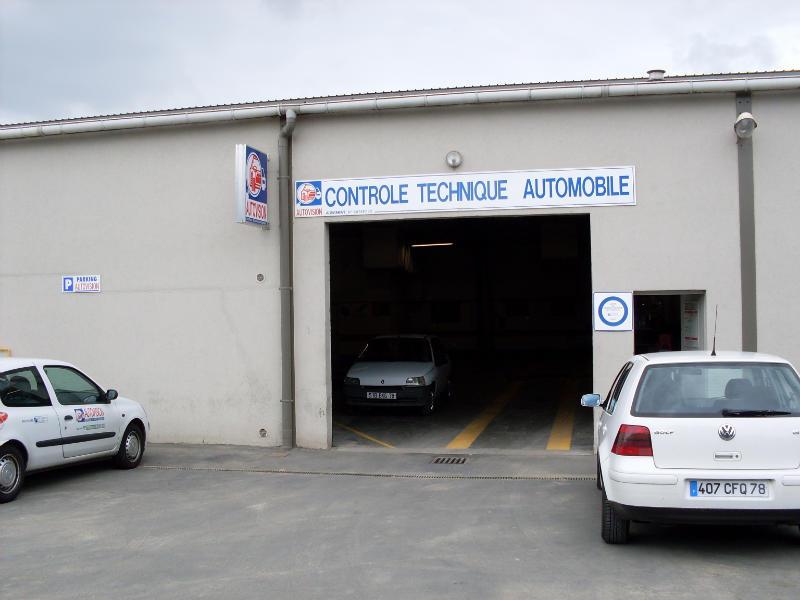 Photo du centre C.C.T.A